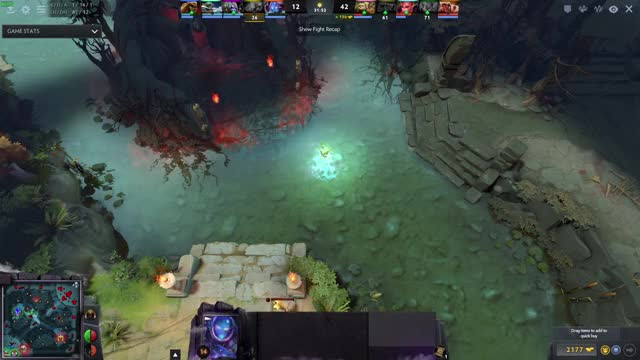 Watch poor lad GIF on Gfycat. Discover more arc warden, dota, dota 2 GIFs on Gfycat