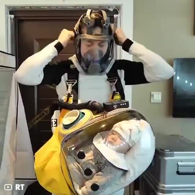 Watch and share Death Stranding GIFs and Coronavirus GIFs by GIFs For Everything on Gfycat