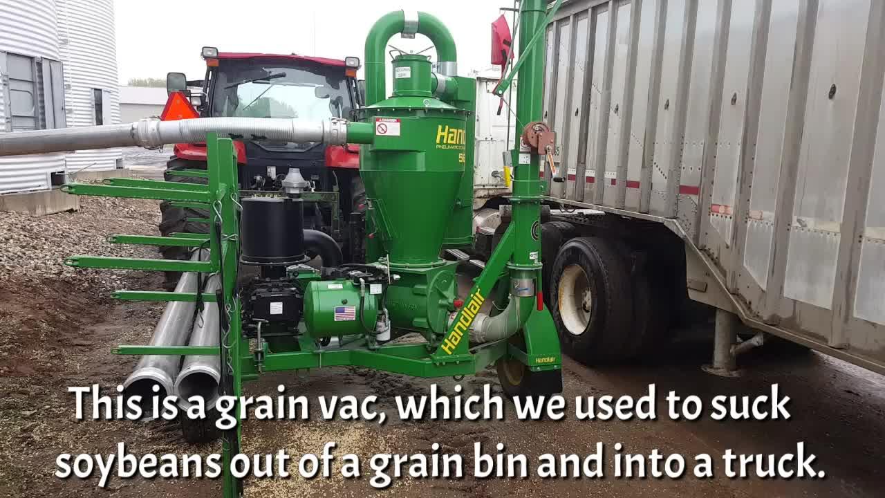 Grain Vac GIFs