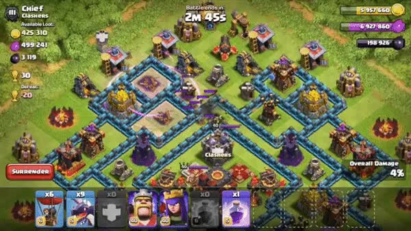 Watch gif (reddit) GIF on Gfycat. Discover more clashofclans GIFs on Gfycat