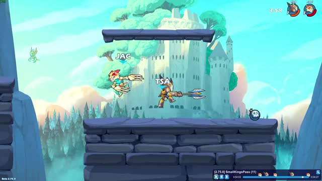 Watch and share Brawlhalla 9_4_2017 11_43_07 PM GIFs on Gfycat