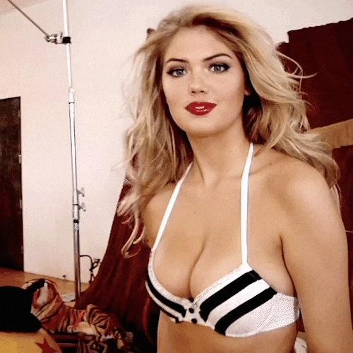 Kate Upton is so fucking hot and will make you cum