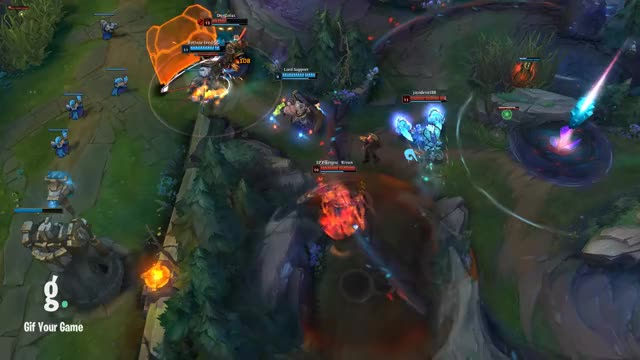 The new bot lane meta GIF by (@wafflebutts) | Find, Make