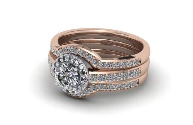 Watch and share Engagement Rings GIFs by compare the diamond on Gfycat