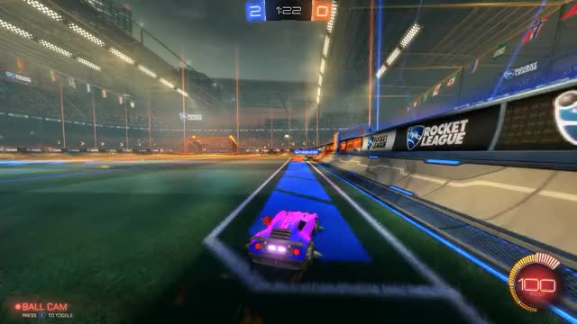 Watch and share Rocket League GIFs by grantapher on Gfycat