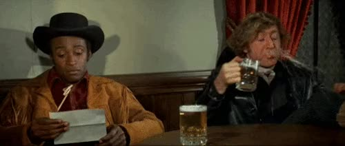 Watch and share Top Ten Signs You're A Serious Craft Beer Drinker - Frankenmuth Brewery GIFs on Gfycat