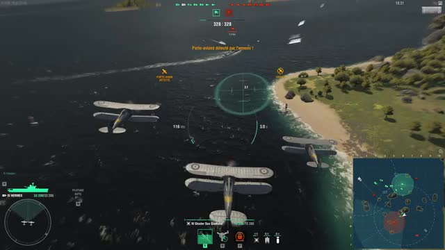 Watch and share World Of Warships 2020-05-12 08-05-28 GIFs on Gfycat