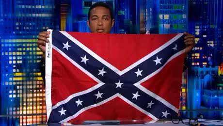 Watch 170817221630-don-lemon-confederate-flag-large-169 GIF on Gfycat. Discover more related GIFs on Gfycat