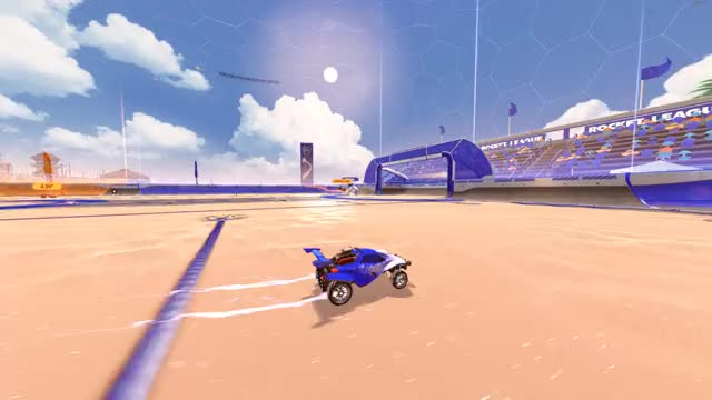 Watch and share Rocket League 2018.08.23 - 01.04.23.02 GIFs on Gfycat