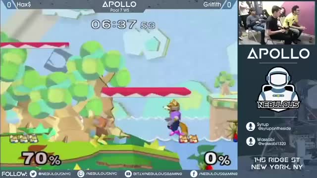 Watch and share Hax Vs Griffith GIFs by ahampster on Gfycat