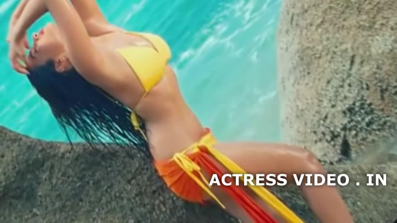 ▷ alia bhatt hot song bikini hd slow motion performance edit