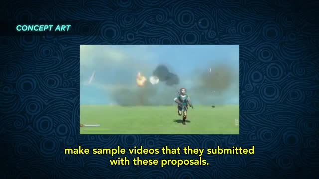 Watch and share Breath Of The Wild GIFs and Nintendo GIFs by Kyle Hilliard on Gfycat
