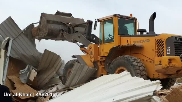 Watch and share Israeli Apartheid GIFs and Home Demolitions GIFs by Good Shepherd Collective on Gfycat