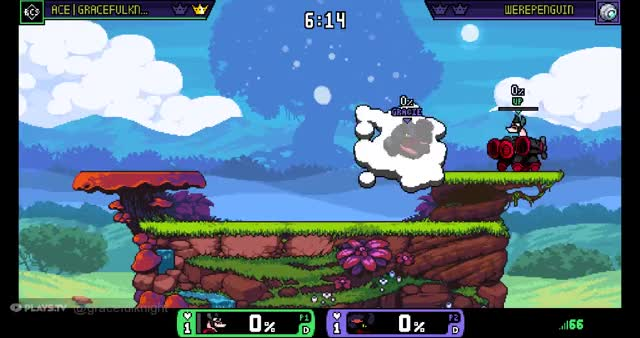 Watch gracefulknight - 0td GIF on Gfycat. Discover more rivalsofaether GIFs on Gfycat