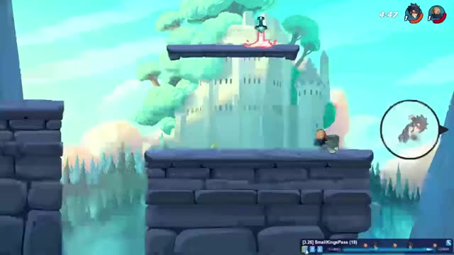 Watch and share Brawlhalla GIFs by murderousvalentine on Gfycat