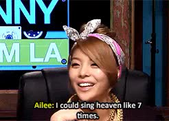 Watch lucky ones GIF on Gfycat. Discover more 1k, ailee, alledits, gifs GIFs on Gfycat