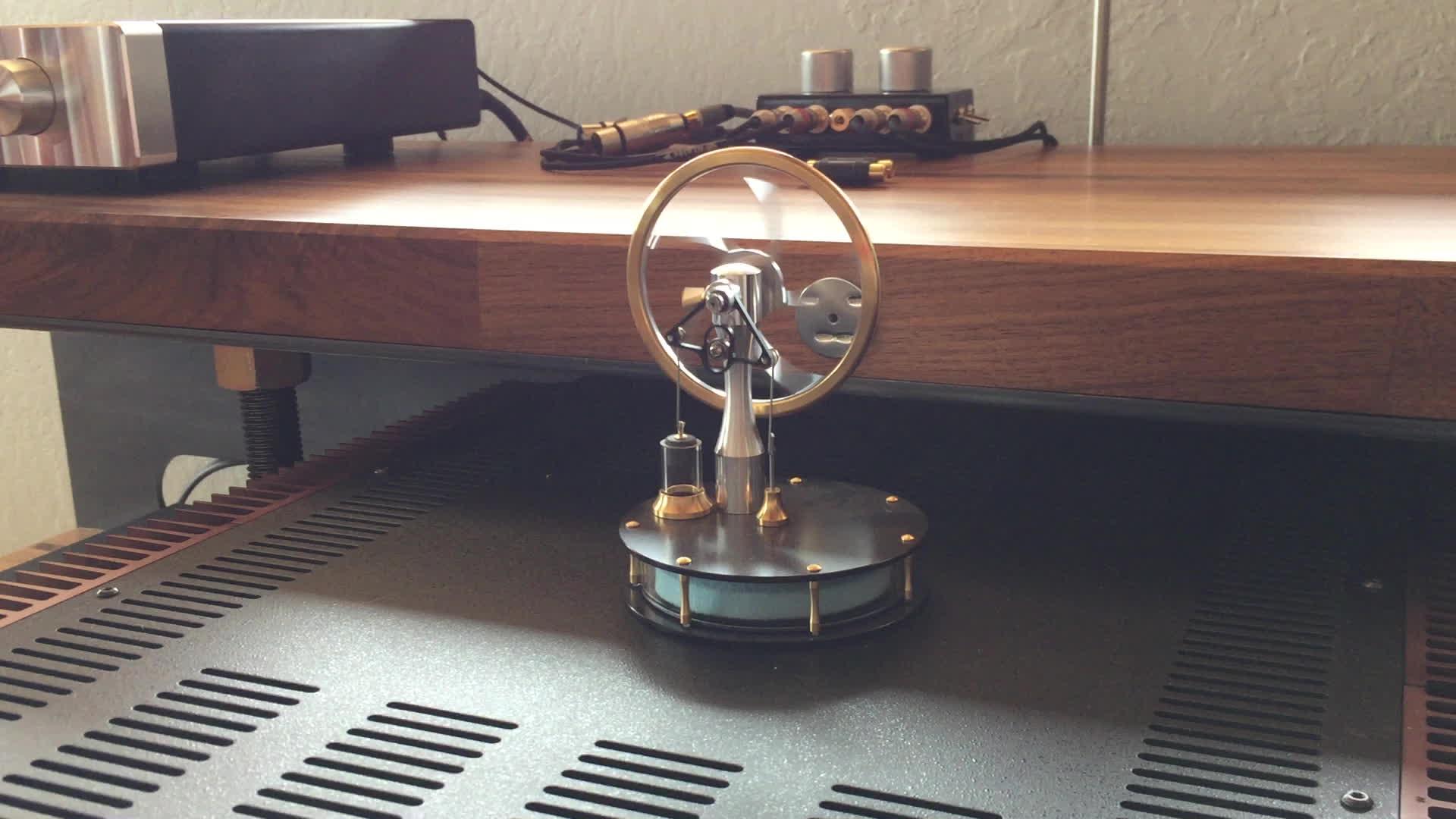 audiophile, Sterling engine on BAT GIFs