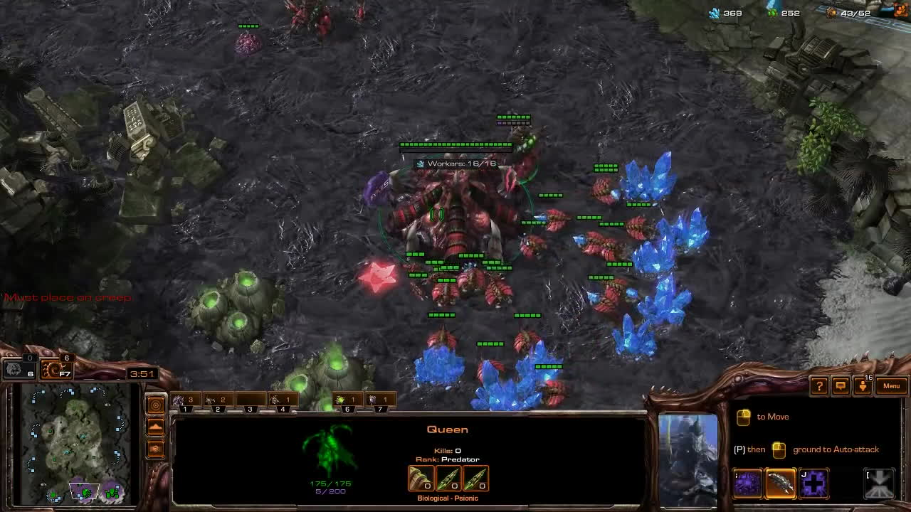 PiG Strategy Articles] A Zerg Build for Beginners