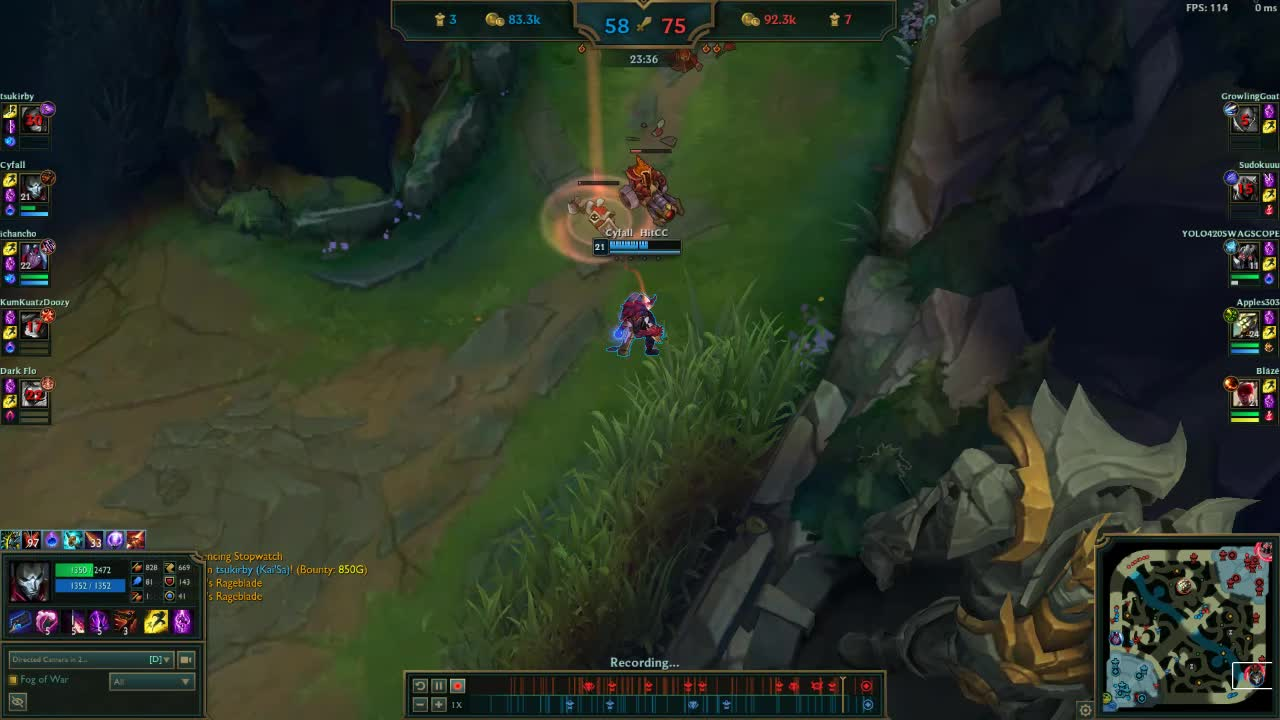 leagueoflegends, The Fast GIFs