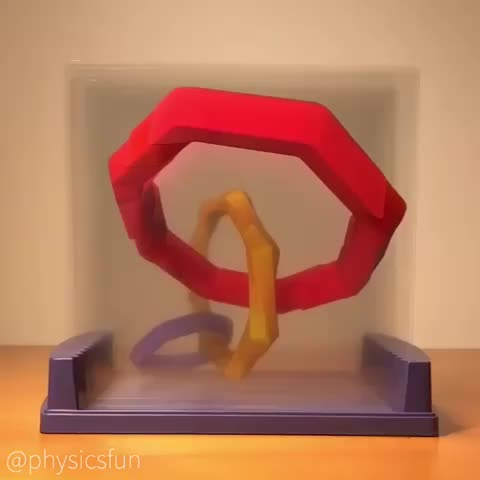 This optical illusion GIFs