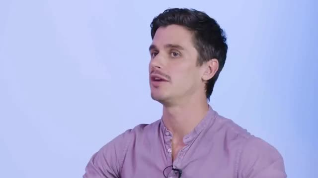 Watch Jonathan Van Ness And Antoni Porowski Critique Dating Advice | Tinder Tips | Tinder GIF on Gfycat. Discover more Advice, App, Critiques, Dating, jvn, tinder GIFs on Gfycat