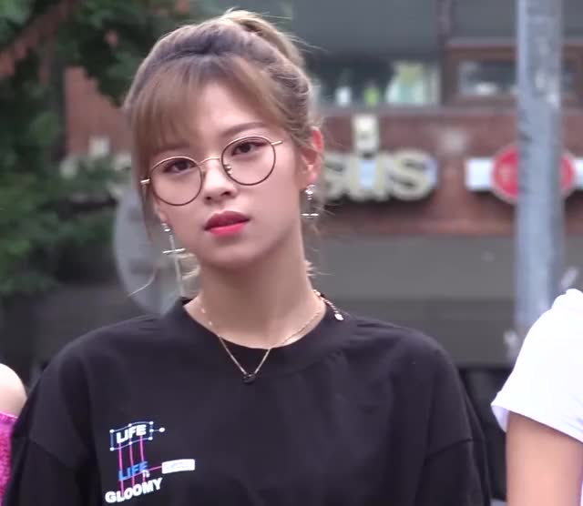 Watch and share Jeongyeon Twice GIFs and Kpop GIFs by Blueones on Gfycat