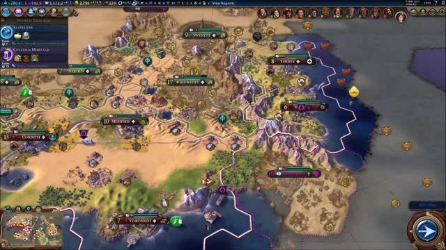 Watch and share Redcoats GIFs and Civ 6 GIFs by Christopher Peterson on Gfycat