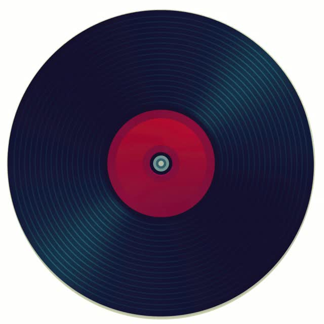 Watch and share Vinyl Record Gif By Tonyl24 GIFs on Gfycat