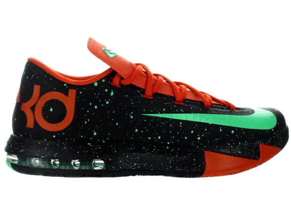 "Watch Nike KD VI ""Mint Speckle""/Texas"" GIF on Gfycat. Discover more related GIFs on Gfycat"