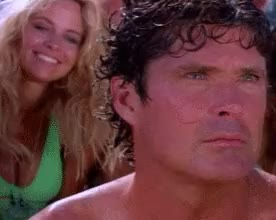 Watch and share Baywatch GIFs on Gfycat