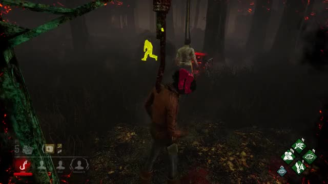 Watch and share Dead By Daylight 2020.03.05 - 20.49.42.06.DVR GIFs by o on Gfycat