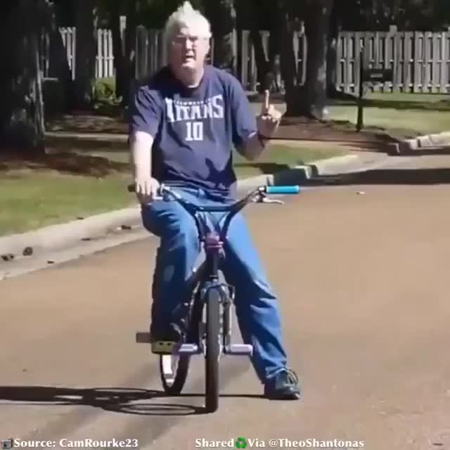 Watch and share Age Is Just A Number For This Grandpa. He Still Got The Moves - GIF GIFs on Gfycat