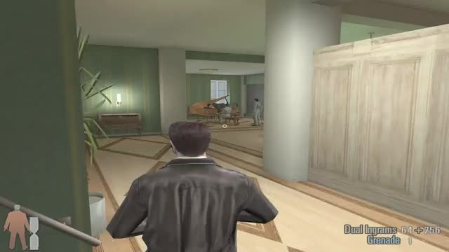 Max Payne 2 S Ridiculous Physics Still Make It A Must Play Pc Gamer