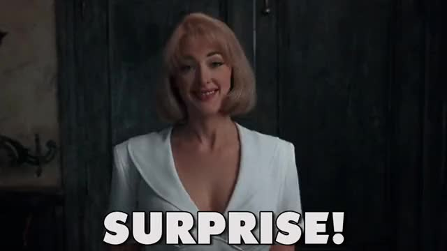 Watch this surprise GIF by @jaxspider on Gfycat. Discover more surprise GIFs on Gfycat