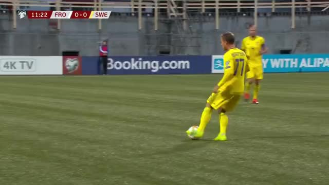 Watch and share Soccer GIFs and Sweden GIFs by potepiony on Gfycat
