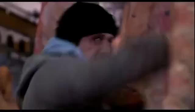 Watch and share Sylvester Stallone GIFs and Rocky Balboa GIFs on Gfycat
