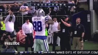 Watch Dez bryant GIF on Gfycat. Discover more related GIFs on Gfycat