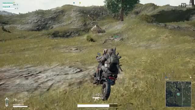 Watch and share Crazy Aerial Kills - Playerunknown's Battlegrounds GIFs on Gfycat