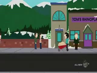 Watch Randy Marsh  singing Buffalo Soldier GIF on Gfycat. Discover more related GIFs on Gfycat