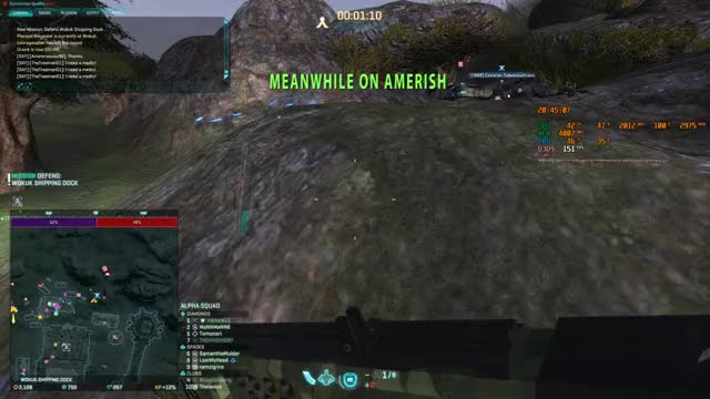 Watch reload GIF on Gfycat. Discover more planetside 2 GIFs on Gfycat