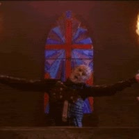 Watch Pinhead GIF on Gfycat. Discover more related GIFs on Gfycat