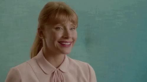 Watch and share Bryce Dallas Howard GIFs and Black Mirror GIFs on Gfycat