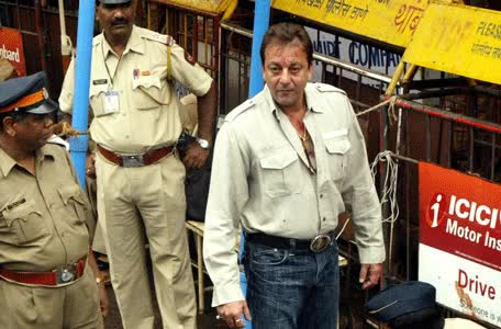 Watch and share Will Salman Khan, Saif Ali Khan Join Sanjay Dutt In Jail? GIFs on Gfycat
