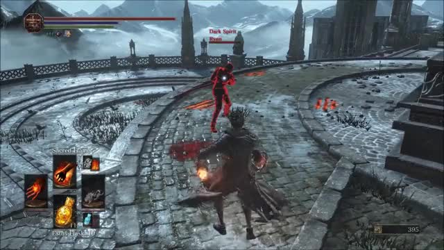 Watch and share Dark Souls Iii GIFs and Darksouls3 GIFs by wingedliberty on Gfycat