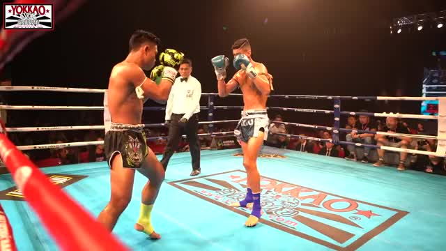 Watch and share Muay Thai GIFs and Manachai GIFs on Gfycat