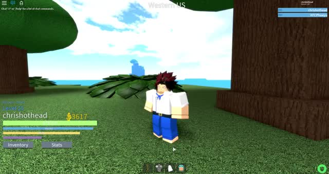 Watch and share Roblox 2019-05-08 15-42-41 GIFs by Chris on Gfycat