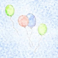 Watch and share Animated Birthday Balloons Photo: Balloons Lllisalllindsay012.gif GIFs on Gfycat