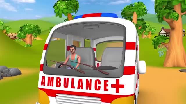 Watch and share Crazy Driver - पागल ड्राइवरवाला हिन्दी कहानी - Latest 3D Animated Hindi Videos Kahaniya - Maa Maa TV (online-video-cutter.com) GIFs by MAA MAA TV - Hindi Stories on Gfycat