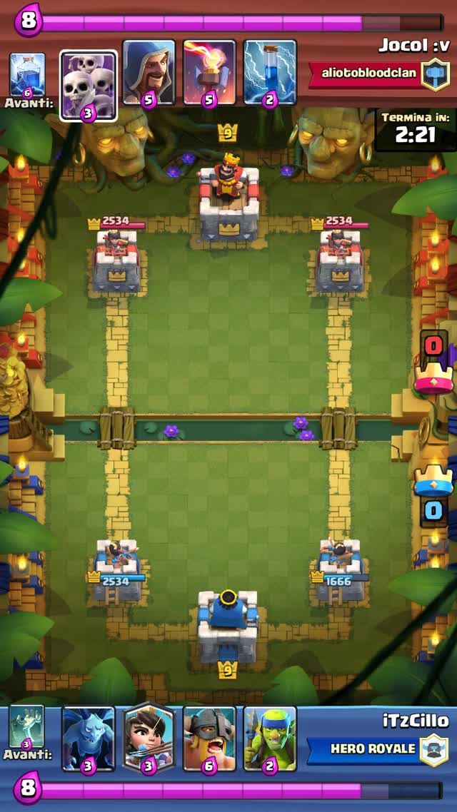 Watch and share Clashroyale GIFs and Bug GIFs on Gfycat
