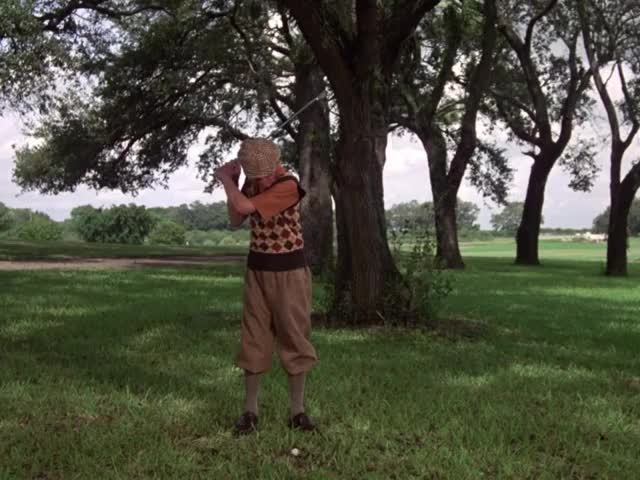 Watch and share Caddyshack GIFs and Golfing GIFs by MikeyMo on Gfycat